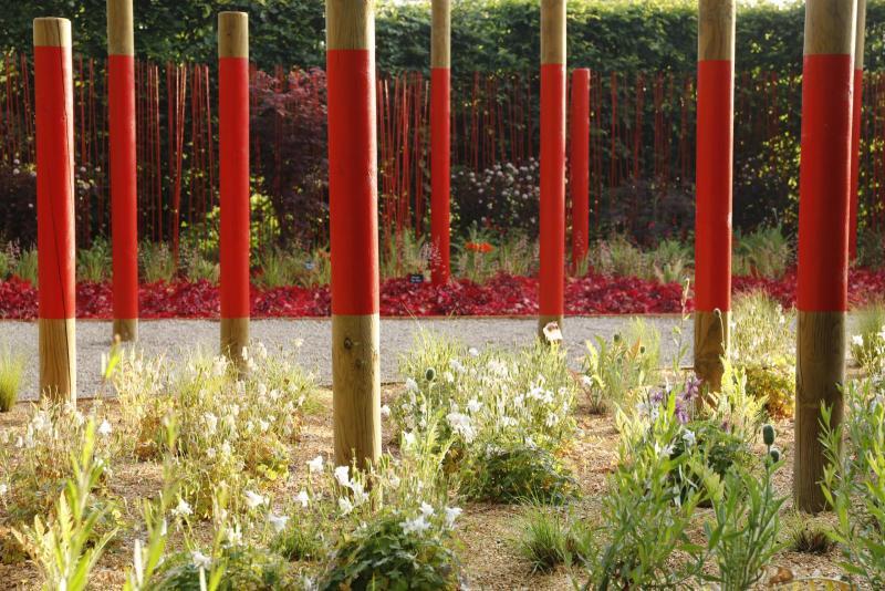 Inventive Garden Design Inspiration from the Loire