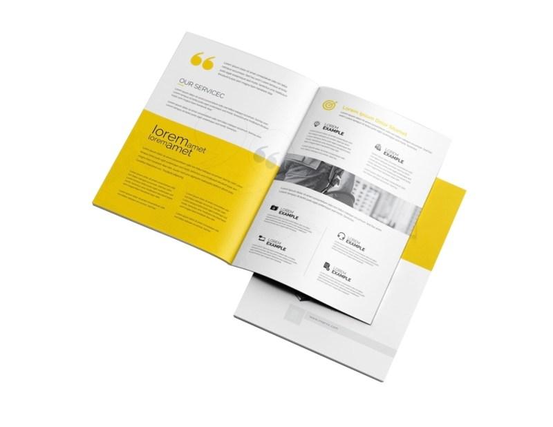 Brochure Printer Hinkley Leicestershire