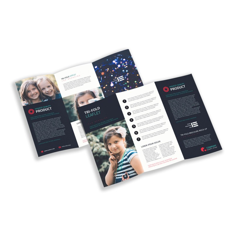 Equator_Print_Folded Leaflet Designer_Hinckley