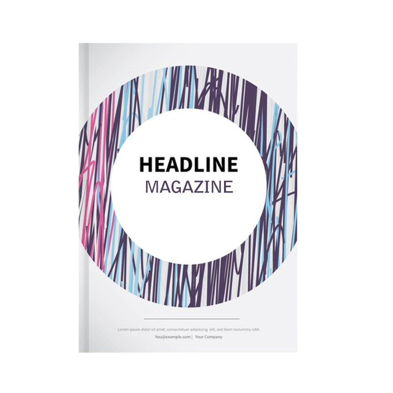 Freelance Magazine_Design