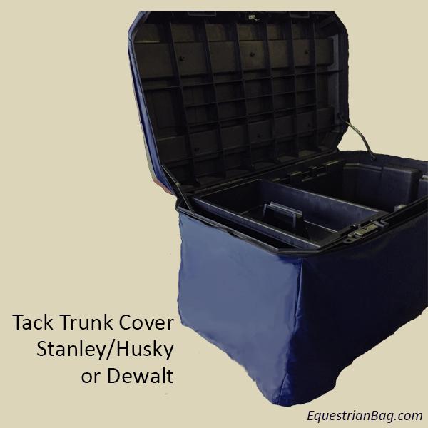 tack trunk cover stanley husky dewalt