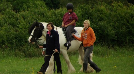 Urgent pledge for the University of Nottingham RDA group
