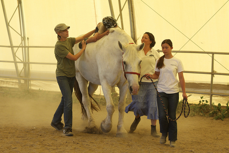 cerebral-palsy-horse-therapy