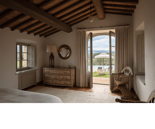 Equilibre Interiors - Farmhouse