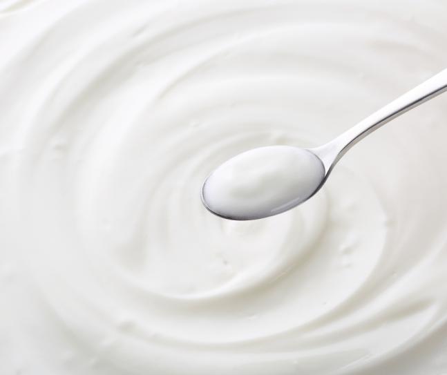 Yaourt soja sans yaourtière