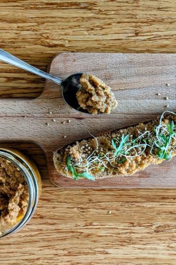 Comment manger les aliments lactofermenté ?