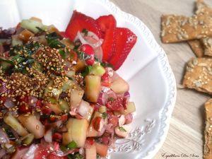 Salade R&V