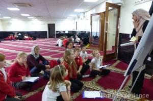 Mosque Visit 7