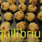 Galletas ideales para Veganos y Paleos!