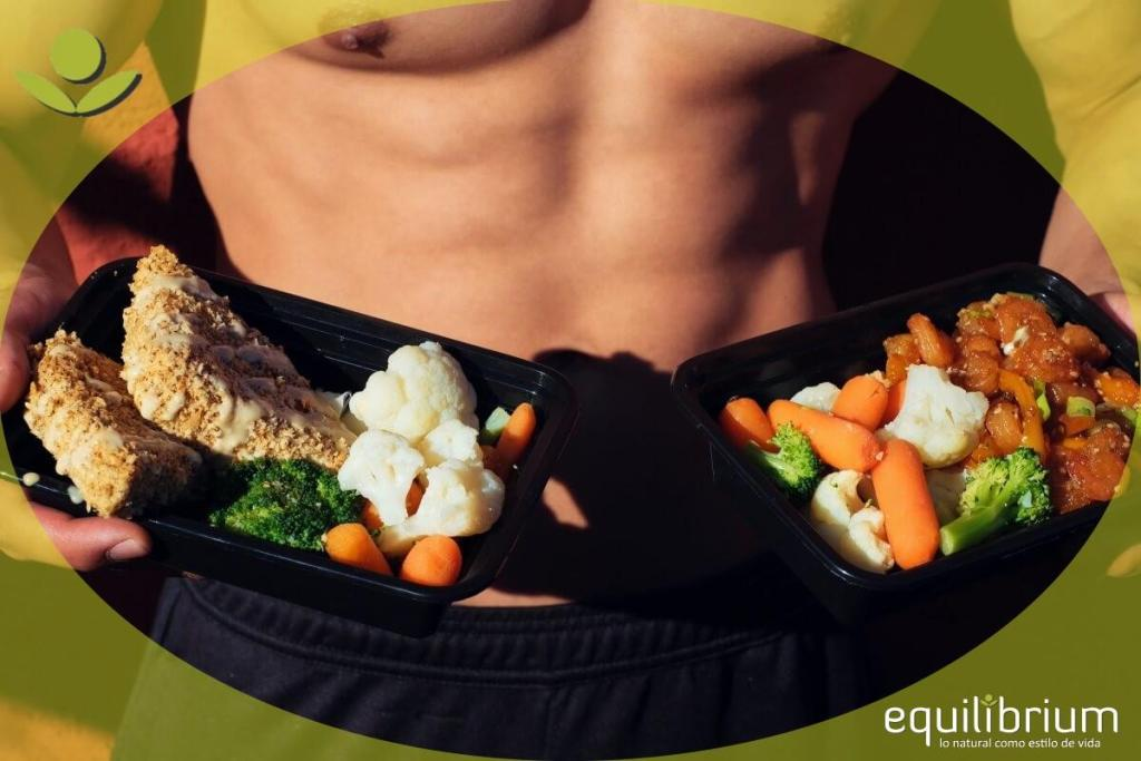 vida saludable, alimentacion saludable