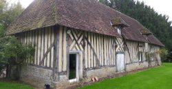 Normandy- au cœur du pays d'Auge – Propriété de tradition