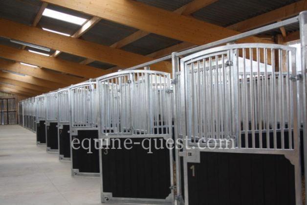 Brittany – Region Rennes – Luxury equestrian property