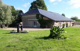 Normandy – House – Crèvecoeur en Auge area