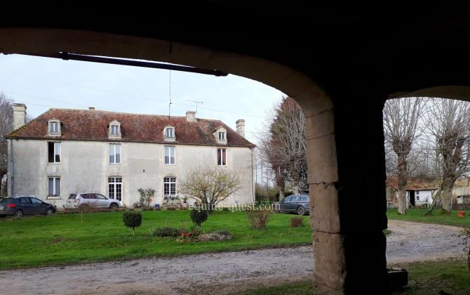 14 ha Caen – Pays d'Auge