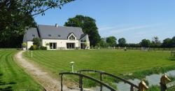 NOrmandy – Saint Lo area – Equestrian property