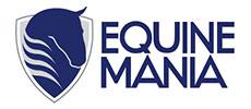 Equine Mania USA Logo