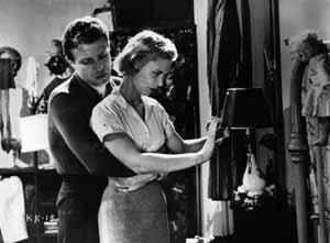 Classiques du mardi : Killer's Kiss – Le baiser du tueur (1955)
