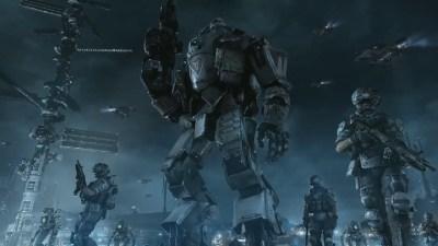 Titanfall Image du jeu