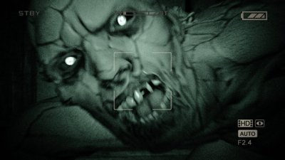 Outlast Image du jeu