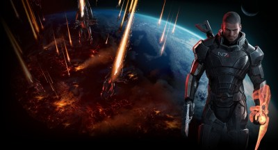 Mass Effect 3 Image du jeu