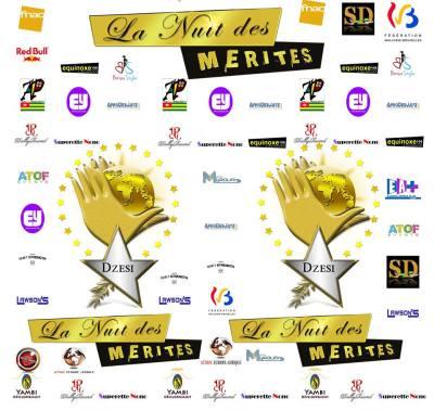 Mix Africa : La Nuit des Mérites «DZESI»