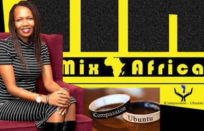 Mix Africa donne la parole à Alison Kaneza