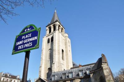 Radio Activité : Que reste-t-il de l'esprit de Saint-Germain-Des-Prés ?