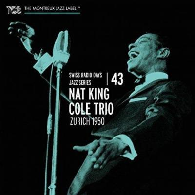 Jazz : Album découverte : NAT KING COLE – TRIO