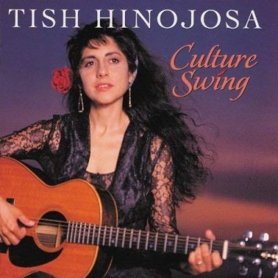 Album découverte: Country: 30/09/2018: Swing de Tish Hinojosa
