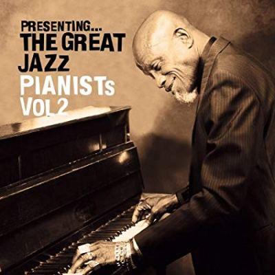 Jazz: 28/10/2018: Le piano dans la musique de jazz.