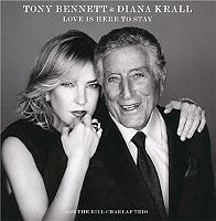 Album découverte: Jazz: 21/10/18: Tony BENNETT et DIANA KRALL