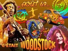 Radio Activité: C' était Woodstock 69 !