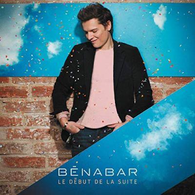 Album découverte : BENABAR : Le début de la suite