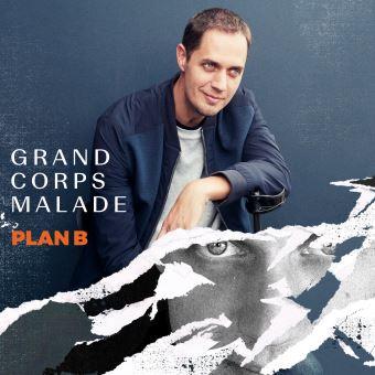 Album découverte: GRAND CORPS MALADE : PLAN B.