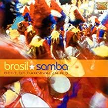 "Jazz: 16/02/2020: "" AMBIANCE MUSICALE DU CARNAVAL DE RIO """
