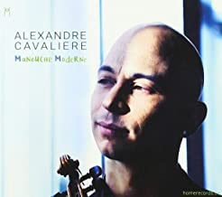 """Jazz: 31/05/2020: ALBUM découverte  """" MANOUCHE MODERNE """""""