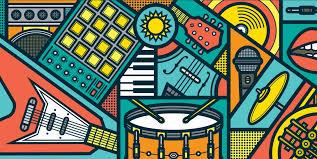 Jazz: 21/06/2020: Spéciale Fêtes de la Musique