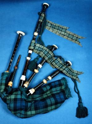 Tutti Crescendo 08/09/2020: La musique écossaise au XVIII° siècle.