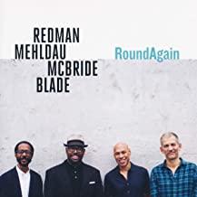 "Jazz: 06/09/2020:  Album découverte: "" ROUND AGAIN  "" de BRAD MELDHAU"