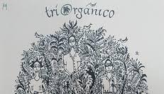 Les Mélodies du soleil :Triorganico REDIF(Théo Mertens)