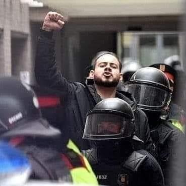 Agradecido : Liberté pour Pablo Hasél