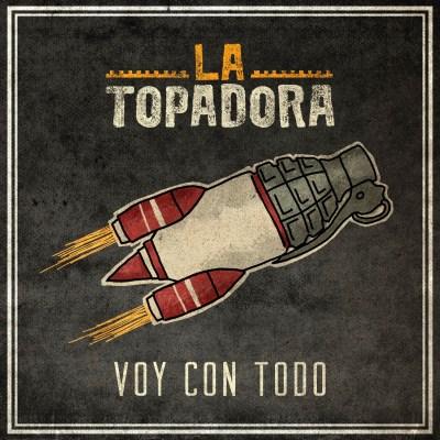 Agradecido : Itw La Topadora & Jet Le Man