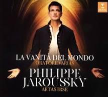 Tutti Crescendo : 20/04/2021: Le contre-ténor PHILIPPE JAROUSSKY