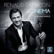Tutti Crescendo : 13/07/2021: Renaud fait son cinéma et vous offre de belles places…