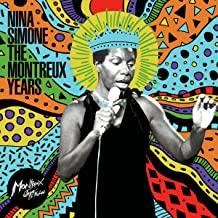 """JAZZ du 12/09/2021 : NINA SIMONE  """" THE MONTREUX YEARS """""""