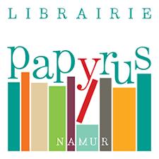 A la page :  La rentrée des livres chez Papyrus