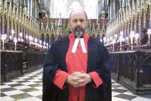 "N.T. Wright - cannot accept ""that Jesus might have made a mistake"""