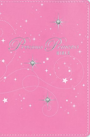 Zondervan - Precious Princess Bible