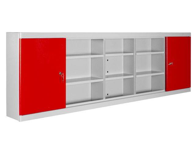 armoire murale 120x60 cm mw tools modm1200