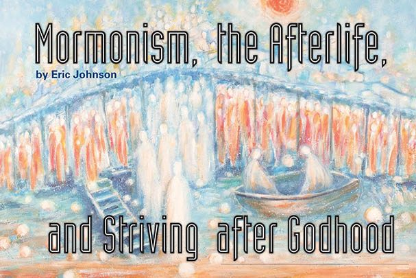 Mormon Doctrines